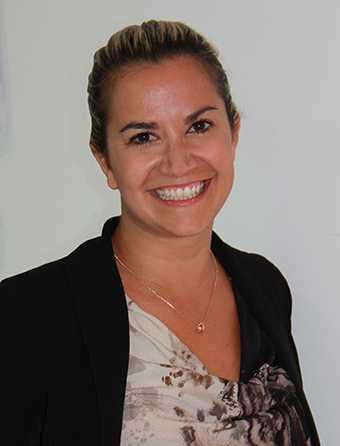 Roberta Camargo