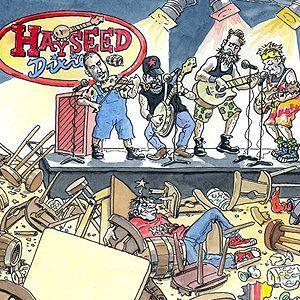 Nicotine and Alcohol - Hayseed Dixie | Escuchar Música TOP ...
