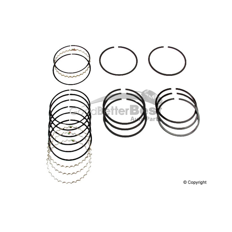 New Grant Engine Piston Ring Set P For
