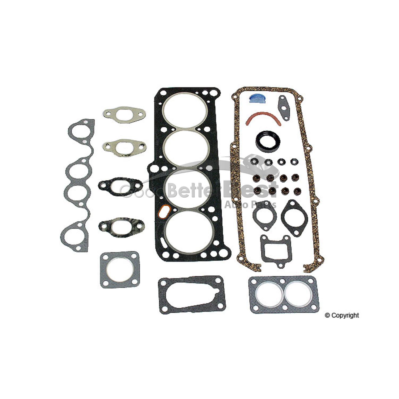 New Sabo Engine Cylinder Head Gasket Set Efs2