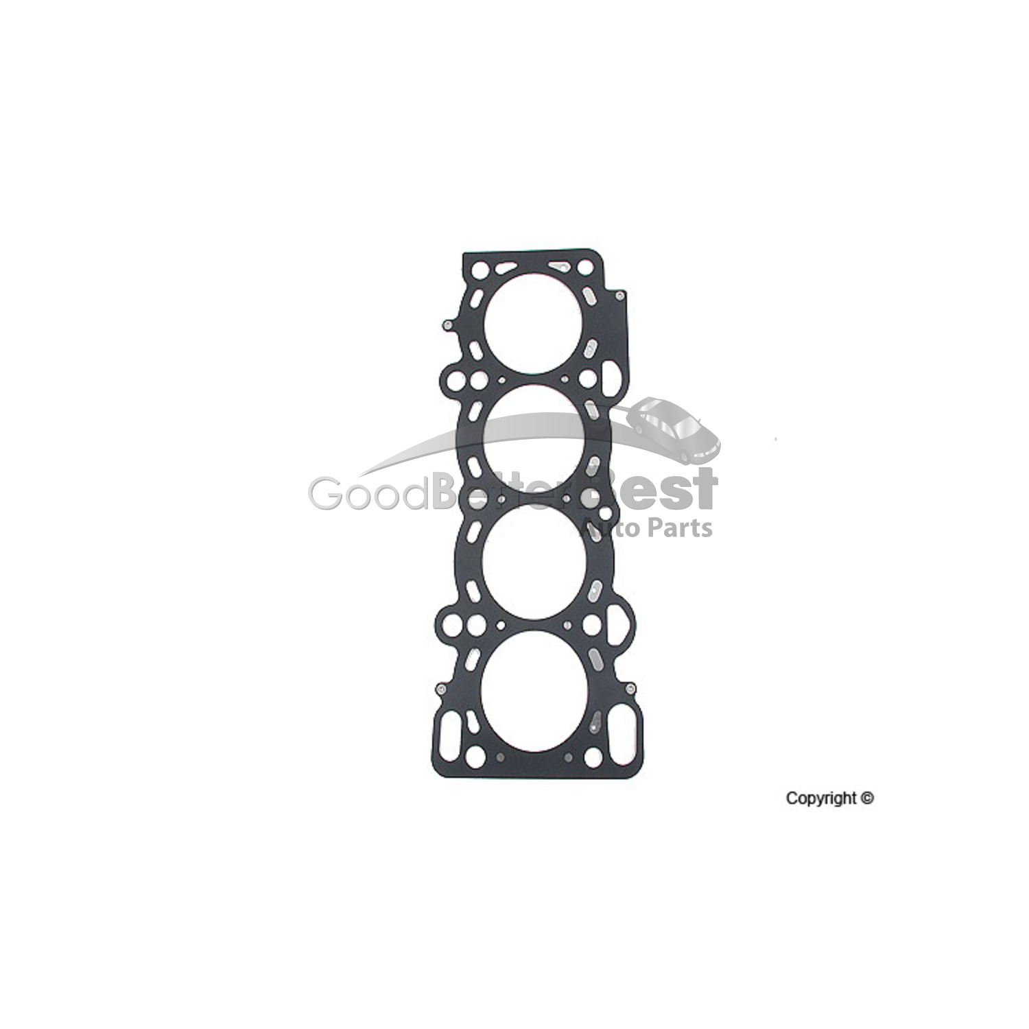 One New Vict Rhee Jin Engine Cylinder Head Gasket