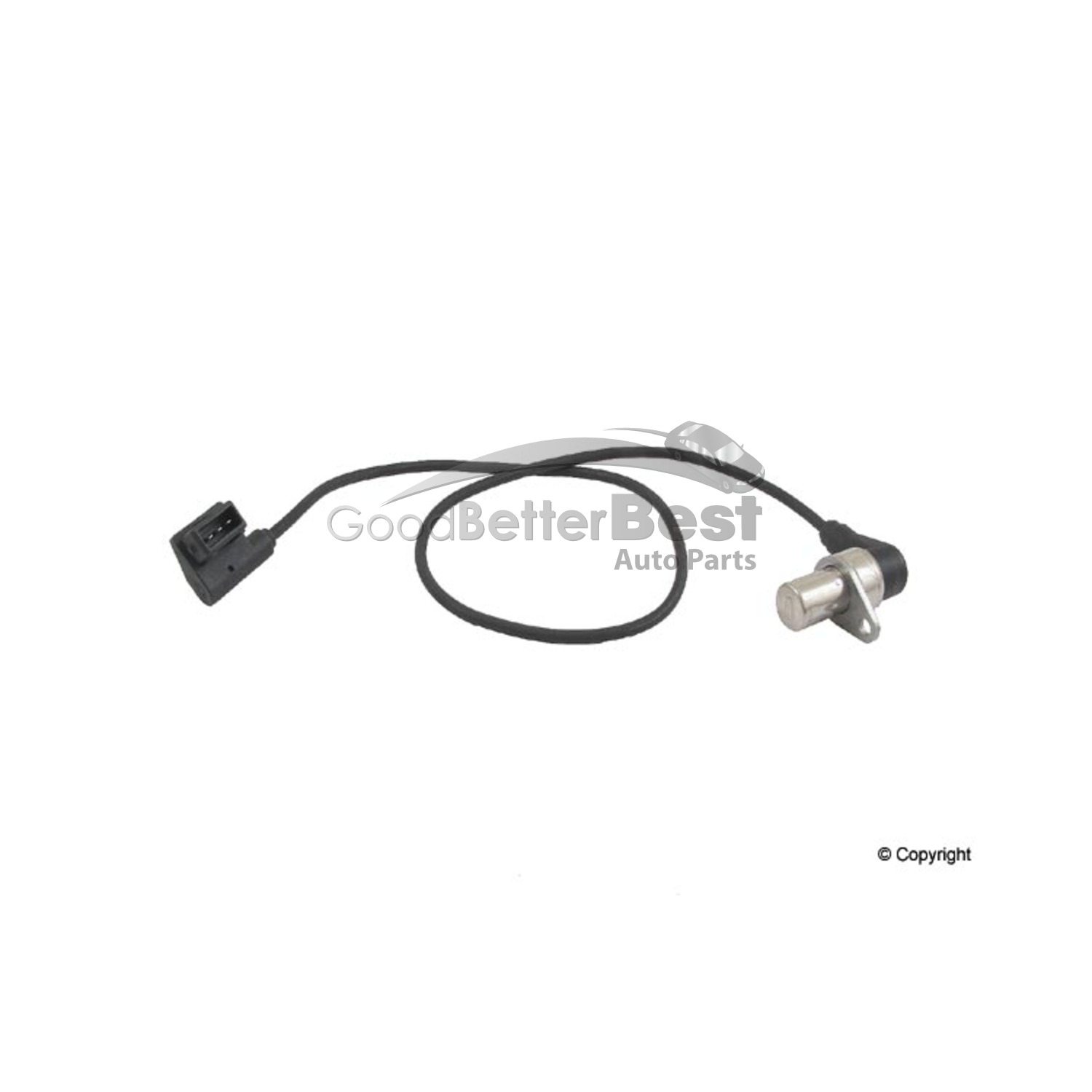 New Meyle Engine Crankshaft Position Sensor