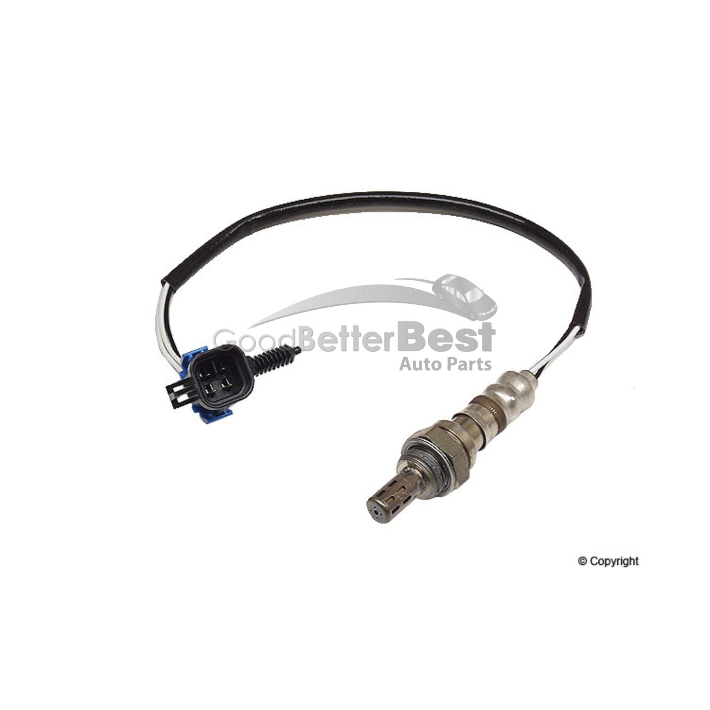 New Ntk Oxygen Sensor For Chevrolet Gmc Isuzu