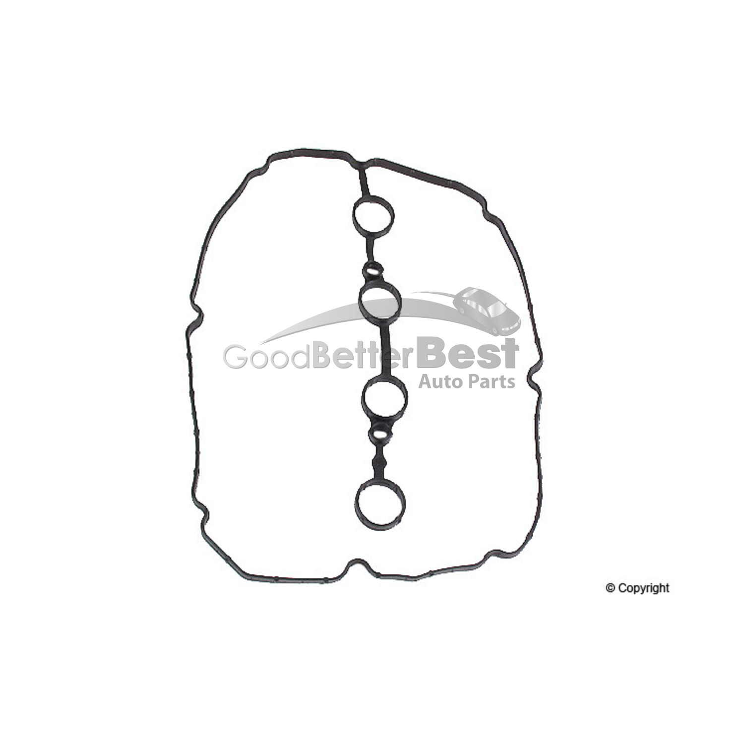 New Parts Mall Engine Valve Cover Gasket X001 For