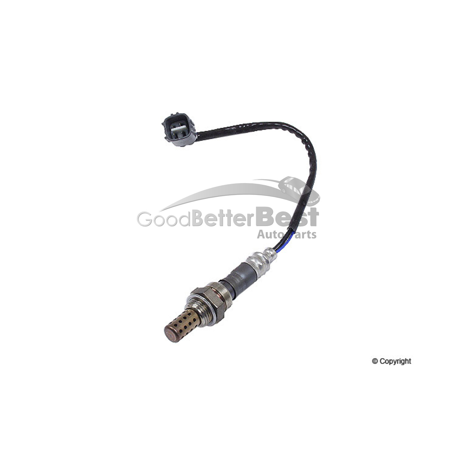 New Denso Oxygen Sensor For Lexus Toyota