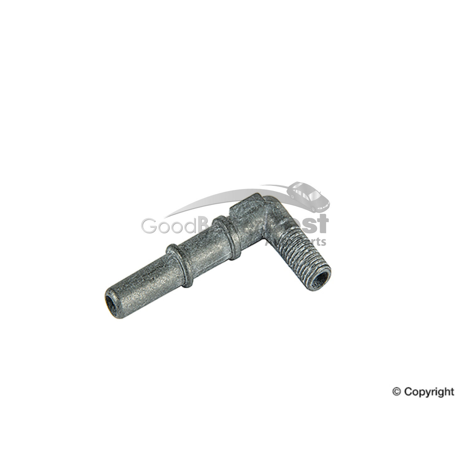 New Uro Engine Coolant Thermostat Cover Fitting K For Volvo