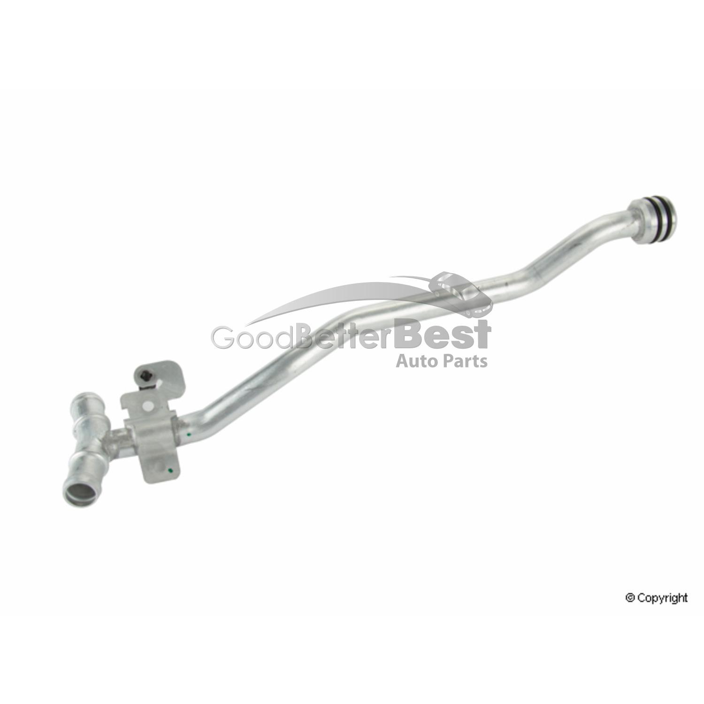 New Genuine Engine Coolant Pipe For Porsche