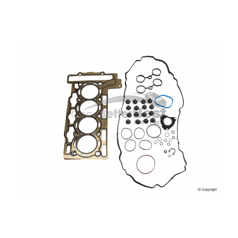 New Elwis Engine Cylinder Head Gasket Set For Mini