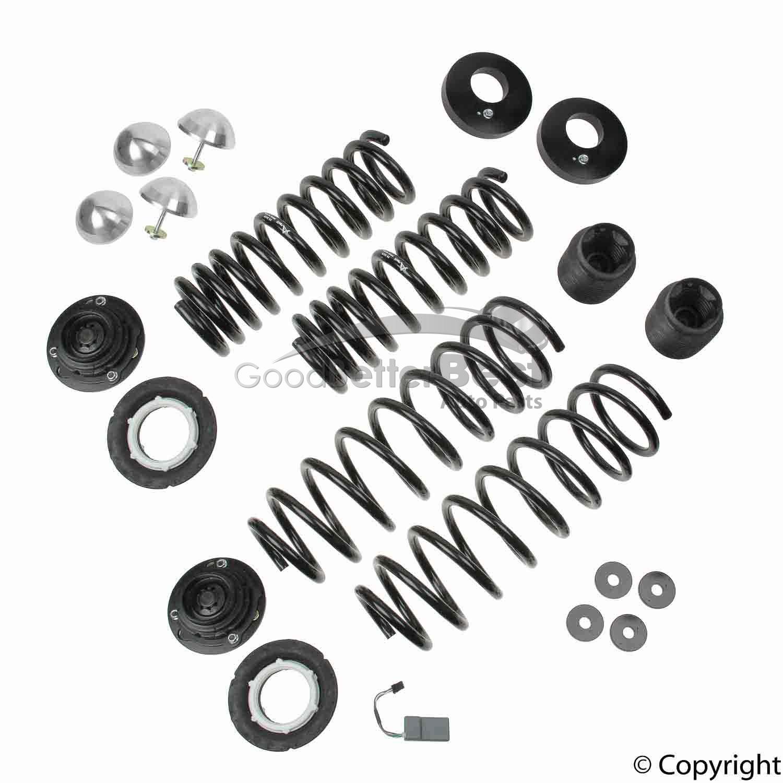 New Arnott Industries Suspension Kit C For Land Rover