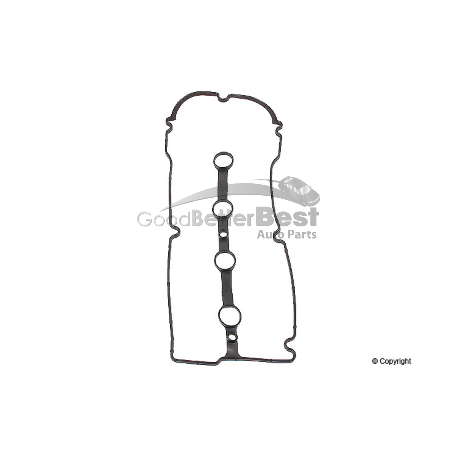 New Nippon Reinz Engine Valve Cover Gasket Zl For