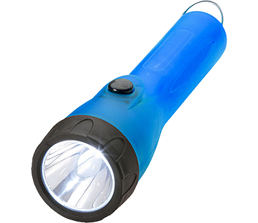Promotional Colourburst Torches Printed With Your Logo At
