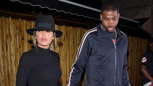Tristan Thompson Hints He Wants More Kids With Khloe ...