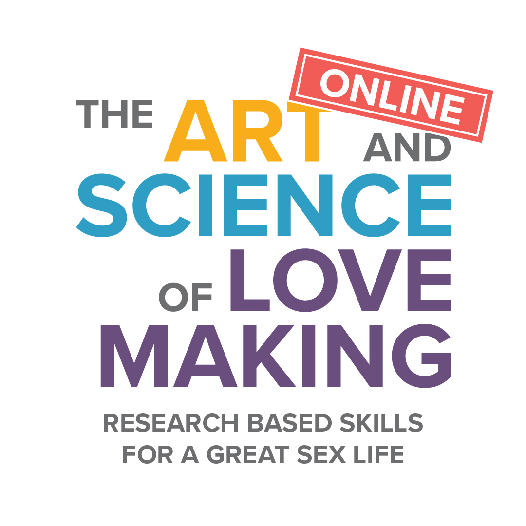 The Art And Science Of Lovemaking
