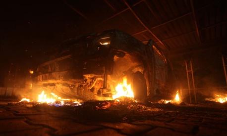 Officials Detail CIA Response To Benghazi Attack Defense