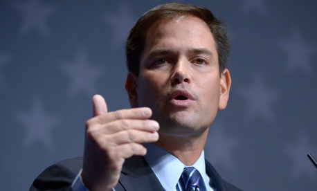 """The Health and Human Services Department, through the Centers for Medicare and Medicaid Services, plans to spend $8.7 million to """"promote ObamaCare through advertising across the country,"""" Sen. Marco Rubio, R-Fla., wrote."""