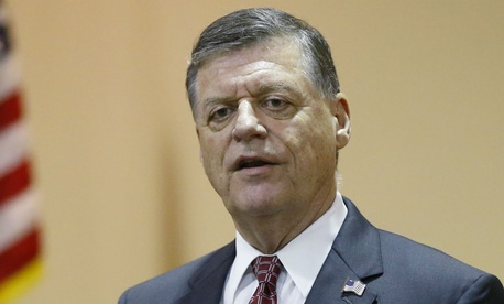 Rep. Tom Cole, R-Okla., said it would be best to go after Planned Parenthood funding in a long-term spending bill.