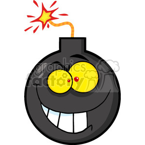 Image result for bomb cartoon png