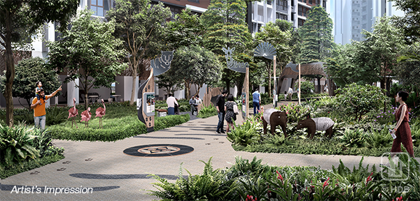 Hdb Launches Over 3 300 Bto Units In Punggol Amp Tampines