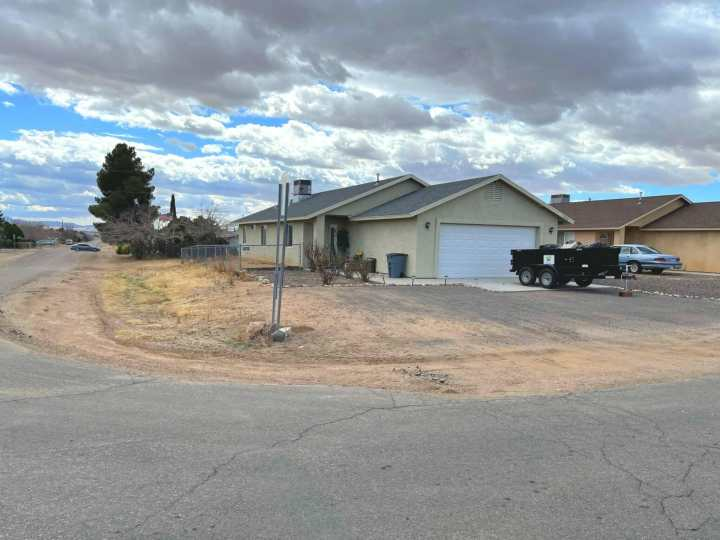 2370 E McVicar Ave, Kingman AZ 86409  wholesale property listing for sale