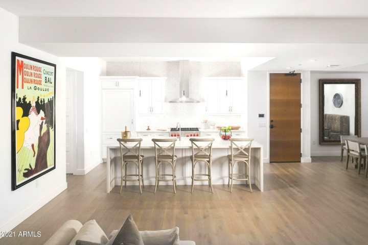6166 N Scottsdale Road UNIT A4004, Paradise Valley AZ 85253 Wholesale Property Listing for Sale