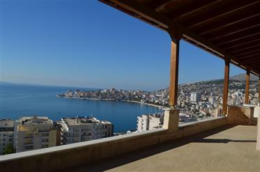 Sea View For In Saranda Apartments Albania