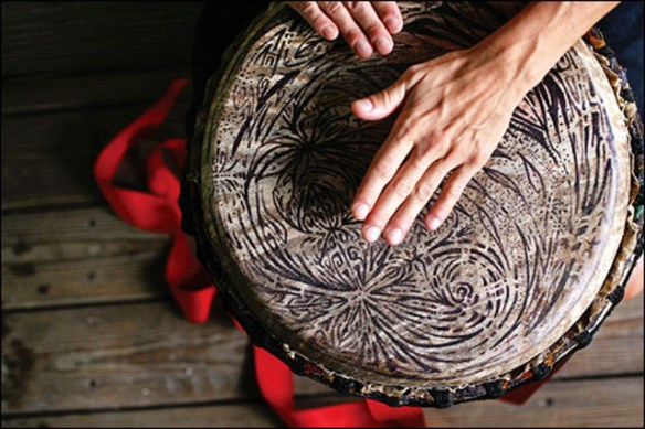 6 Ways Drumming Heals Body, Mind and Soul
