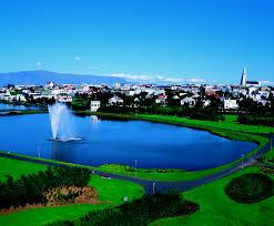 rejkjavik Top 10 Greenest Cities in the World