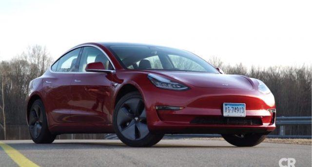 Tesla Model 3 Best Selling Cars