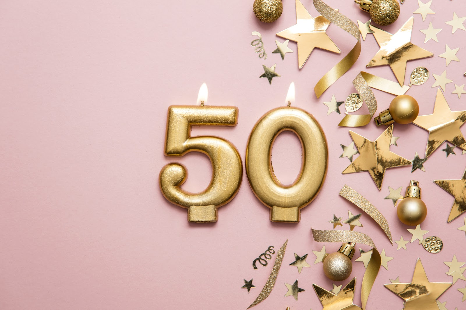 50th Birthday Party Ideas 25 Ways To Celebrate The Big Five Oh