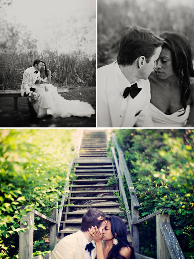 clayton Austin wedding photography