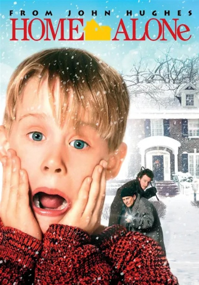Grand Rapids Symphony presenting 'Home Alone' - Grand Rapids Magazine -  Entertainment