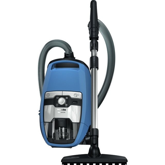 Miele Blizzard CX1 Bagless Vacuum Cleaner for Cats and