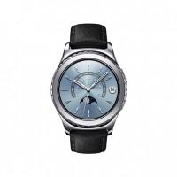 Samsung Gear S2: Platinum