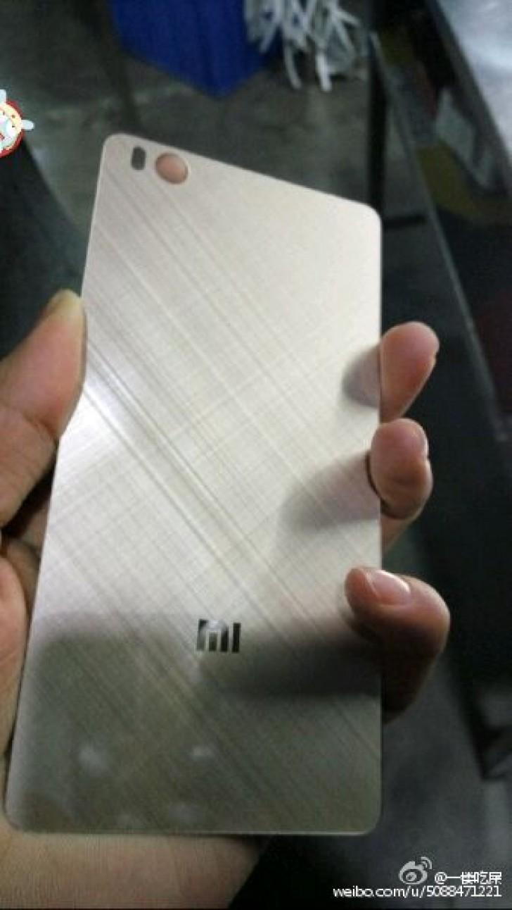 gsmarena_002 Xiaomi Mi5 Filtrado completo con sorpresa