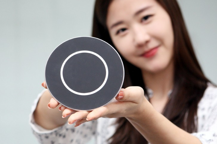 LG Innotek announces 15W wireless charger