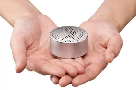 Mi Mini Bluetooth Speaker 2