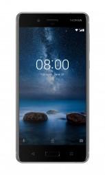 Nokia 8: Steel