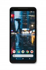 Google Pixel 2 XL: Just Black