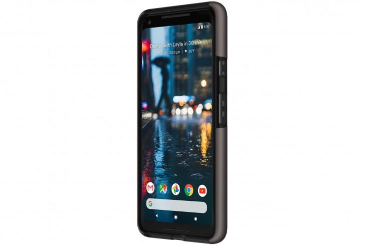 Novo Google Pixel 2 e Google Pixel XL 2 — Sem segredos