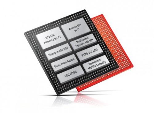 Snapdragon 636 é anunciado pela Qualcomm