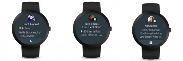 Android Wear foi atualizado para a versão 2.6 com a complicação Recent App e mais
