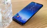 Rumor reveals Samsung Galaxy S9/S9+ memory configurations