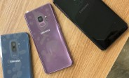 Photos of Samsung Galaxy S9 and S9+ hit the web early