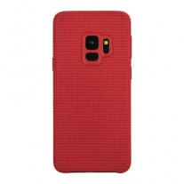 Galaxy S9 cases: Hyperknit (Red)