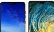 Утечка Huawei P20, P20 Pro и P20 Lite
