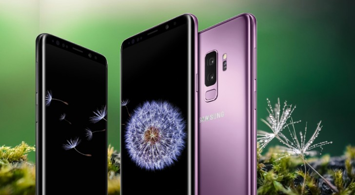 Weekly poll: Samsung Galaxy S9 vs. S9+ sibling rivalry