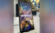 Nokia X live photos leak ahead of launch