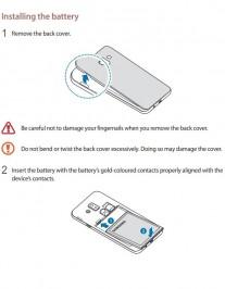 Samsung Galaxy J7 Duo manual