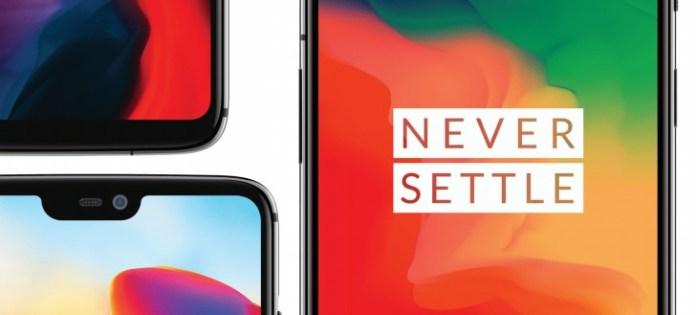OnePlus 6 Kenya