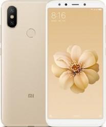 Xiaomi Mi A2 in: Gold
